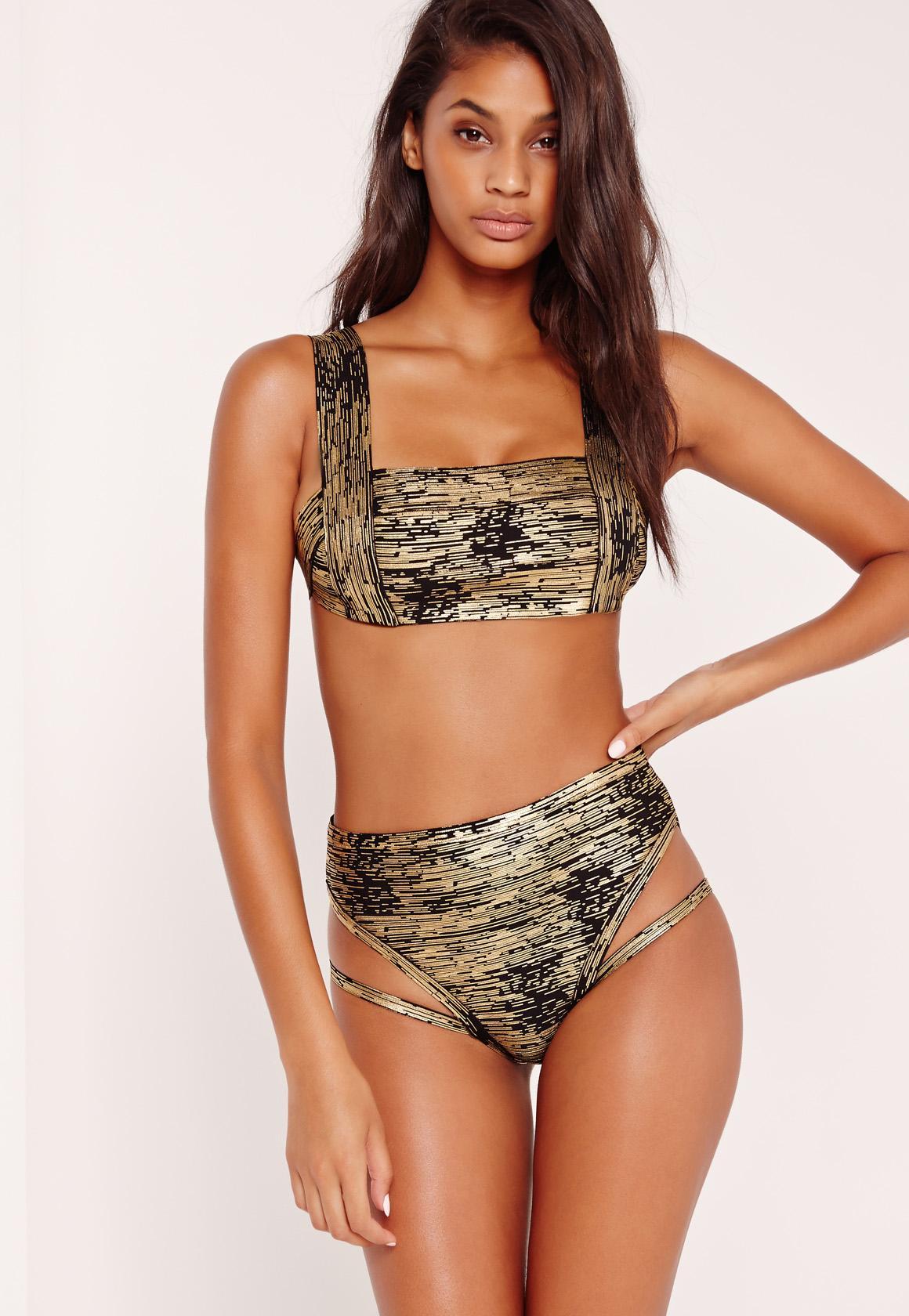 San Lorenzo Bikinis | Bandage Bikini | Bodycon Swimsuits