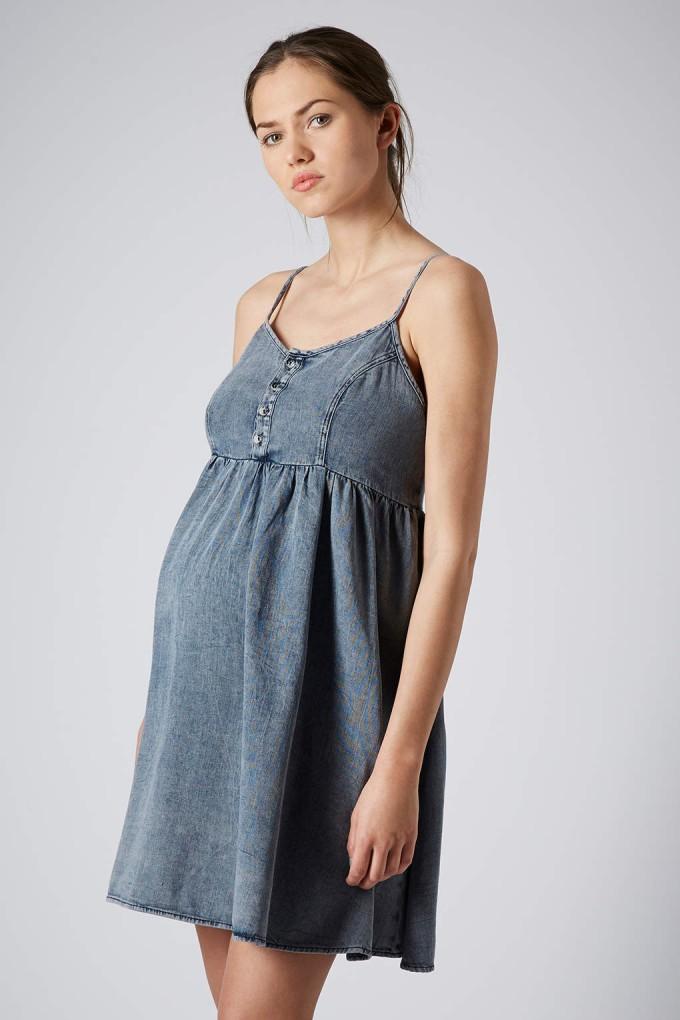Sequin Maternity Dress | Long Maternity Dresses For Baby Shower | Maternity Sundress