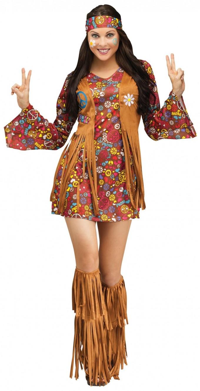 Seventies Clothing | 70s Attire | Hippie Attire