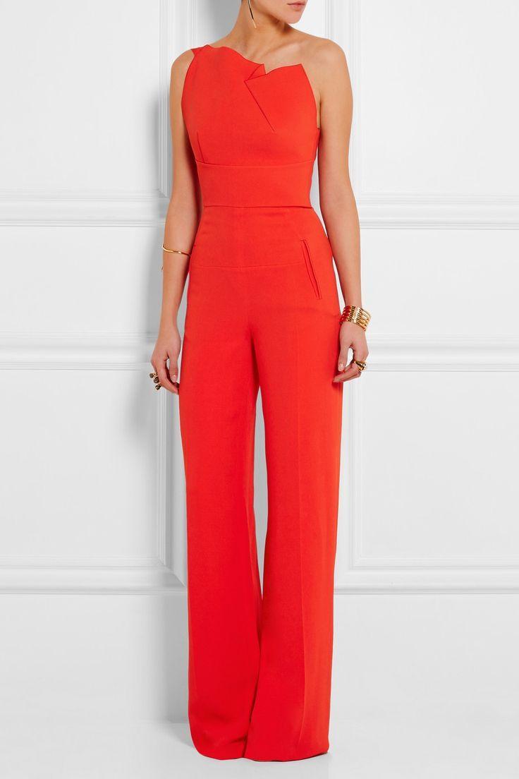 Sexy Womens Pant Suit | Capri Jumpsuits for Womens | Dressy Jumpsuit