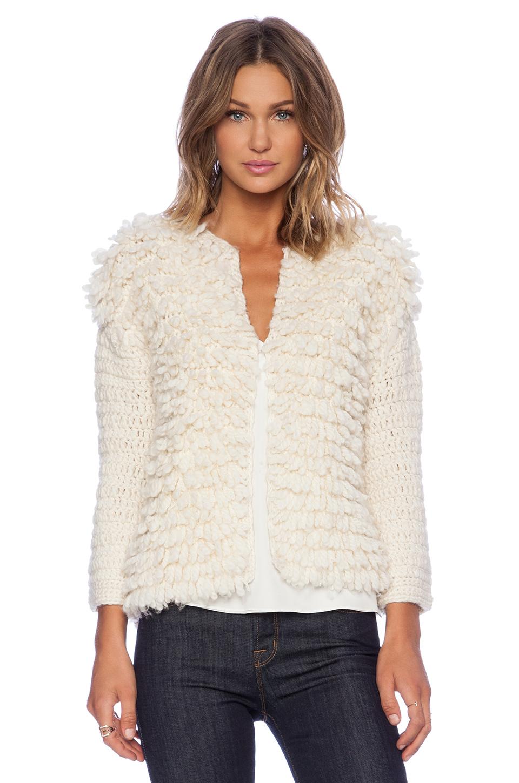Shaggy Sweater | Ugly Hanukkah Sweater | Shaggy Cardigans