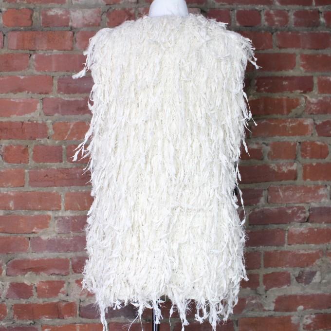 Shaggy Sweater | Ugly Hanukkah Sweater | Shaggy Dog Sweater