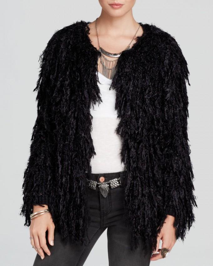 Shaggy Sweater | Womens Wool Sweaters | Drake Sweater