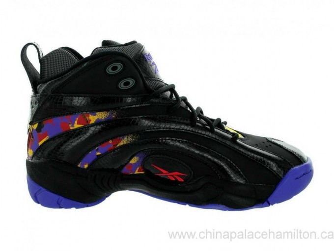 Shaqnosis Og | Reebok Shaqnosis Barracks | Shaqnosis Og Black And White