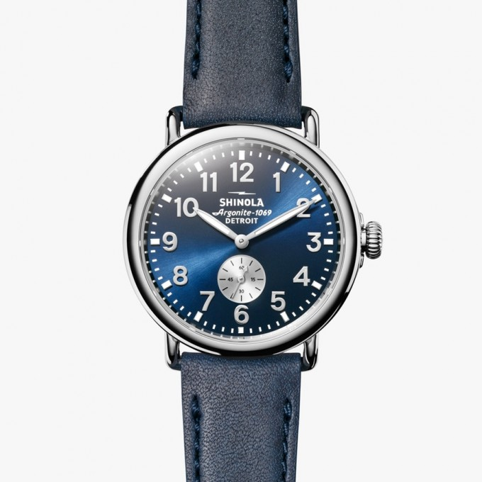 Shinola Bicycles | Runwell Shinola | Shinola Watch