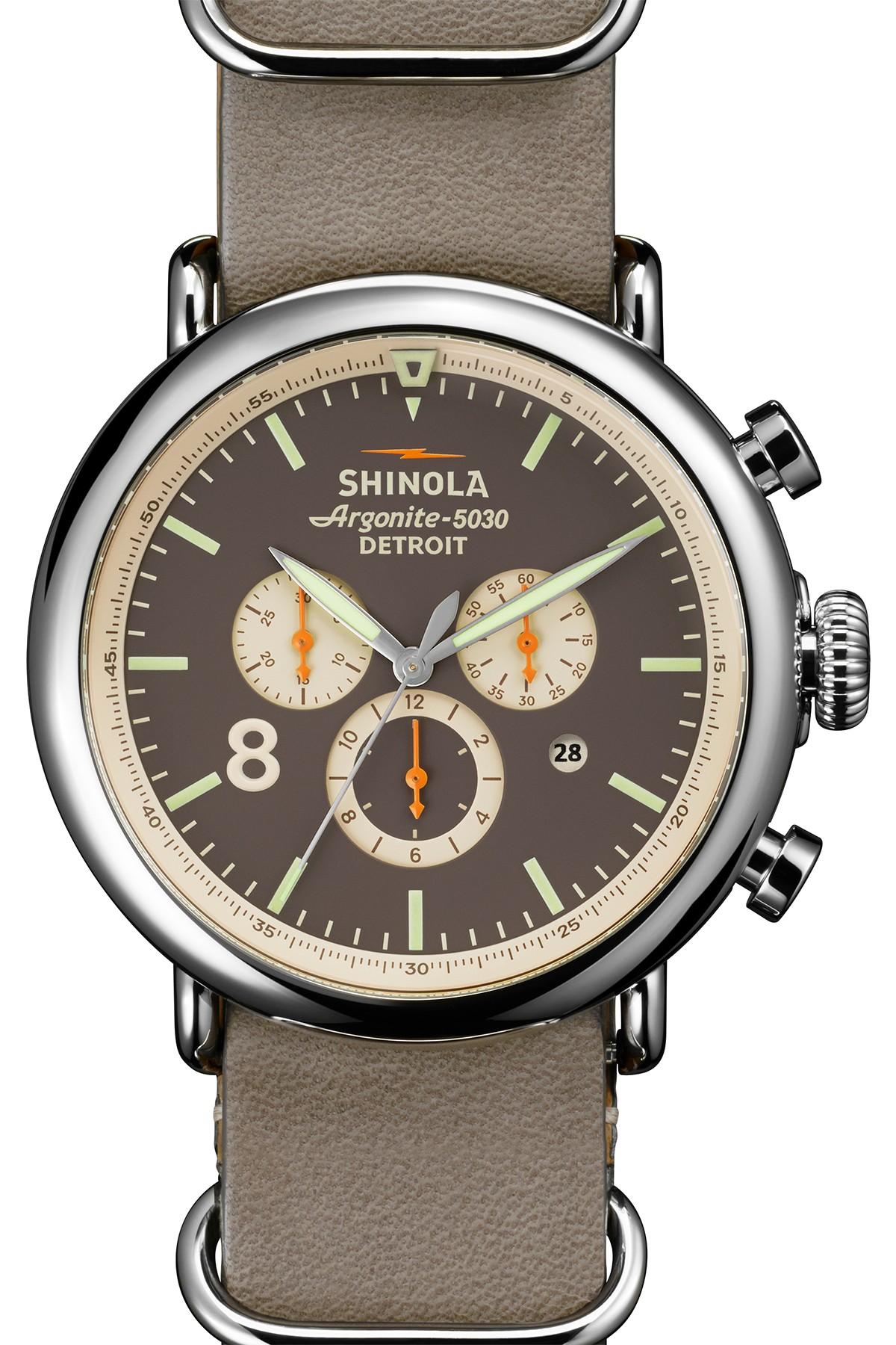 Shinola Ladies Watches | Shinola Watch | Buy Shinola