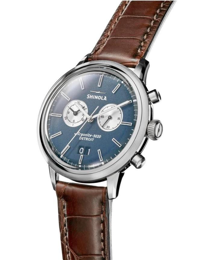 Shinola Limited Edition Watches | Shinola Serial Number | Shinola Watch