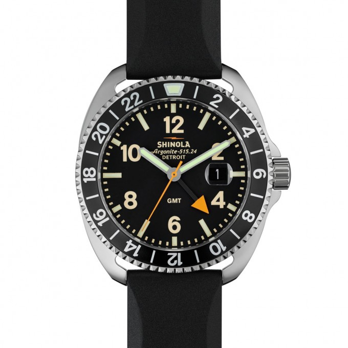 Shinola Runwell Watch Review | Shinola Watchs | Shinola Watch