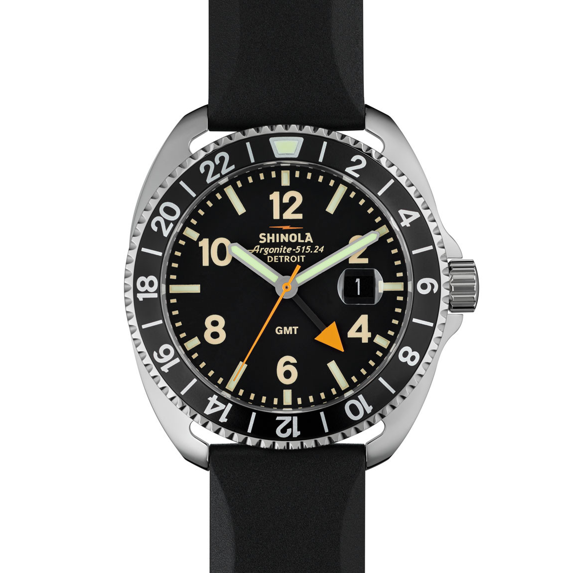 Shinola Runwell Watch Review | Shinola Watchs | Shinola Watch