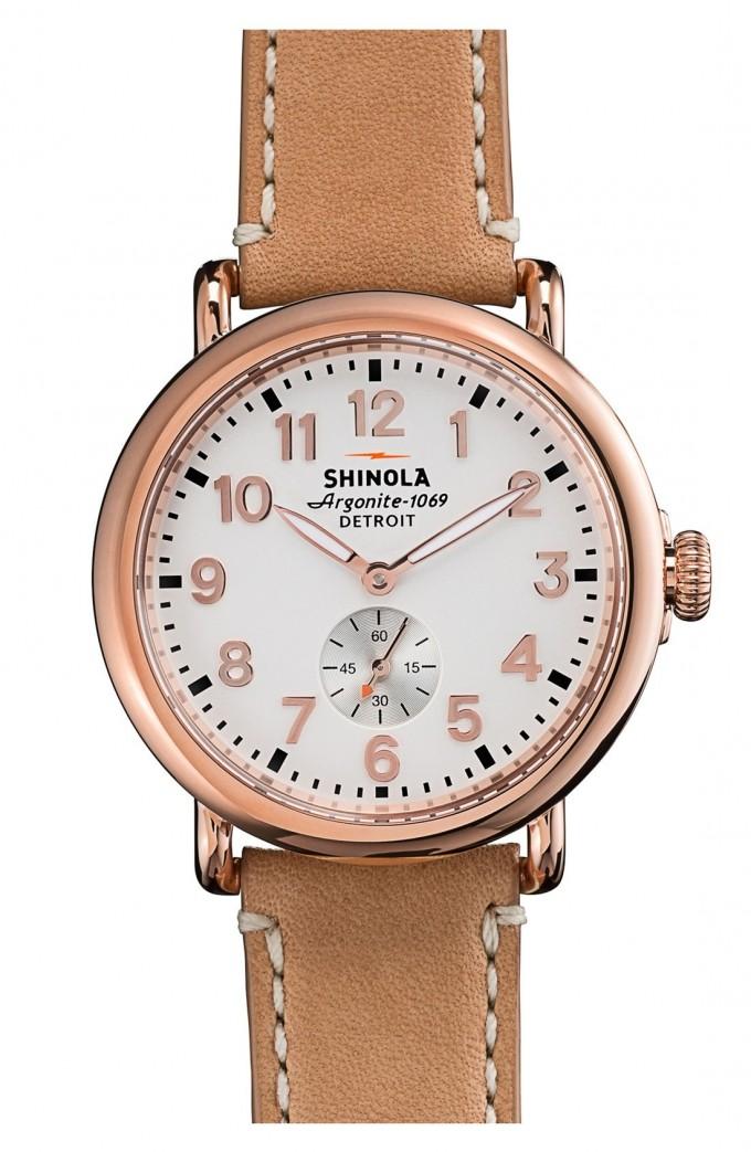 Shinola Store Detroit | Shinola Watch Company | Shinola Watch