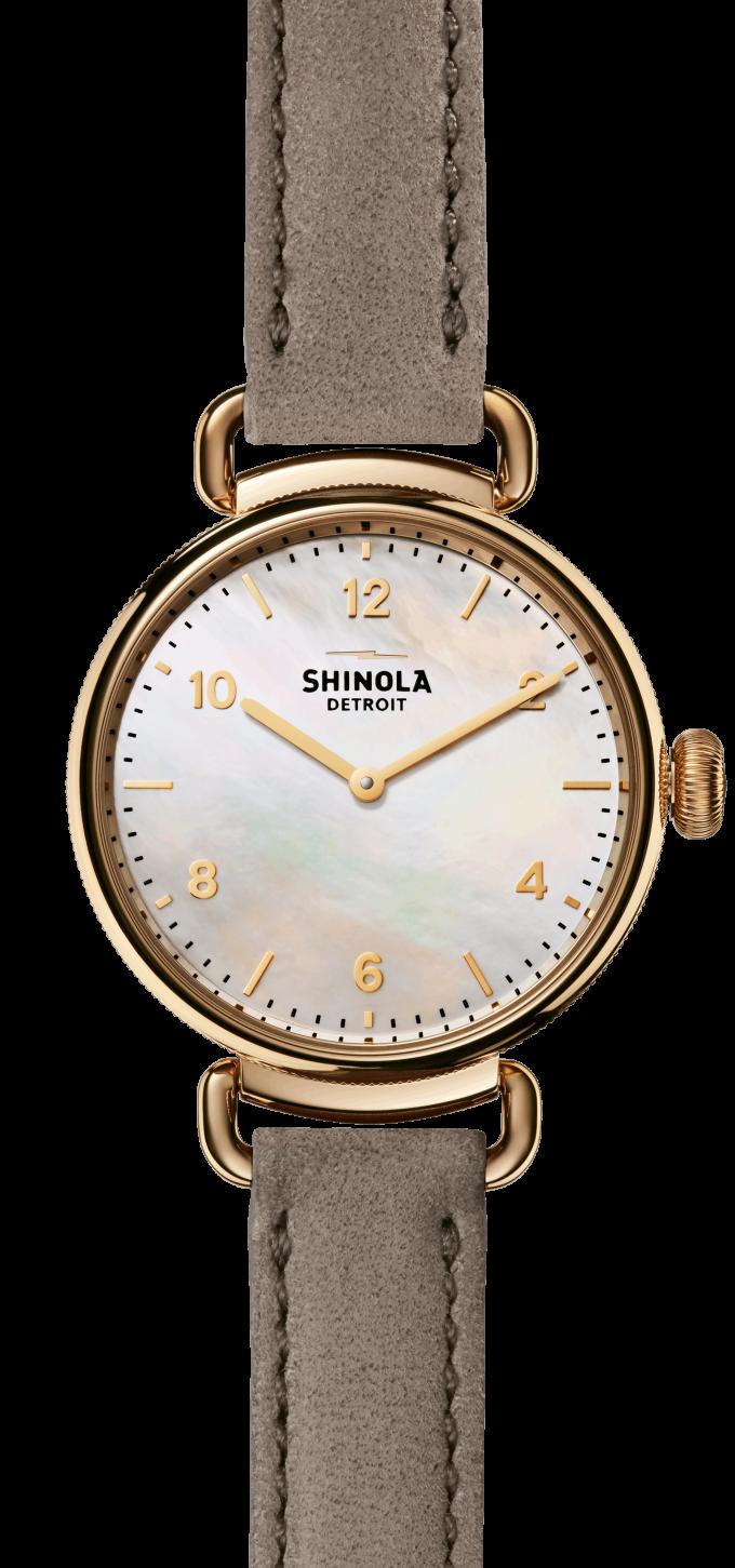 Shinola Watch | Buy Shinola | Shinola