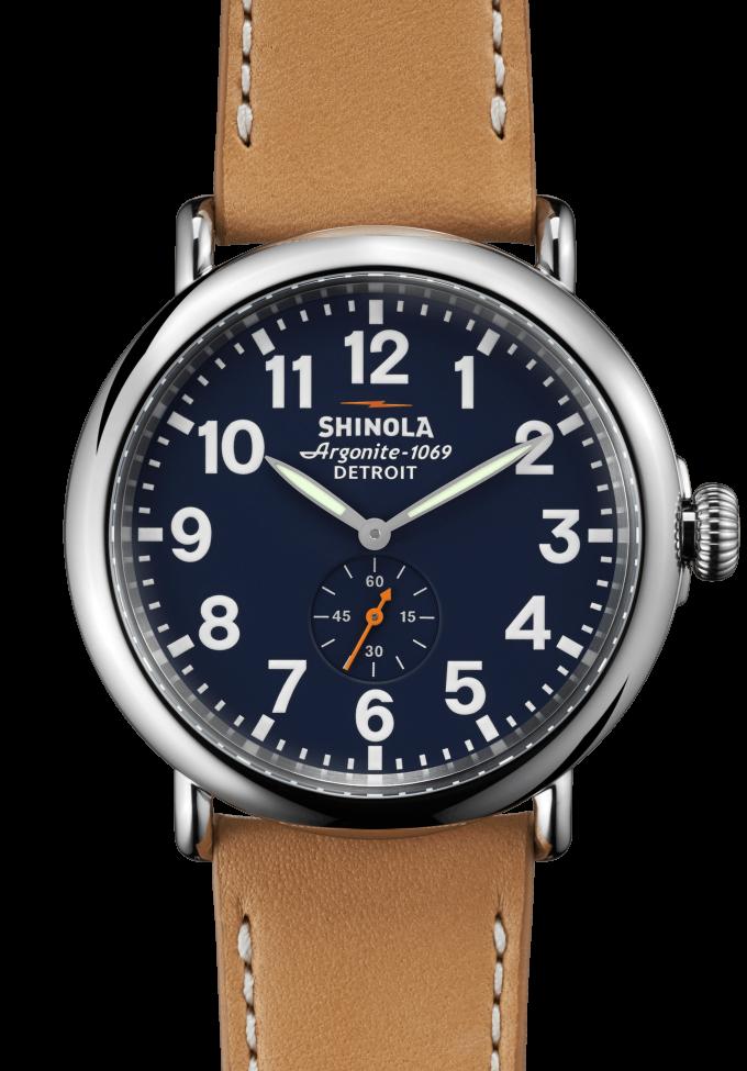 Shinola Watch | Detroit Watches | Shanola Watches