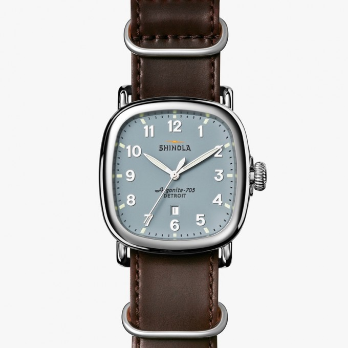 Shinola Watch | Handcrafted Watches | Mens Watches At Macys