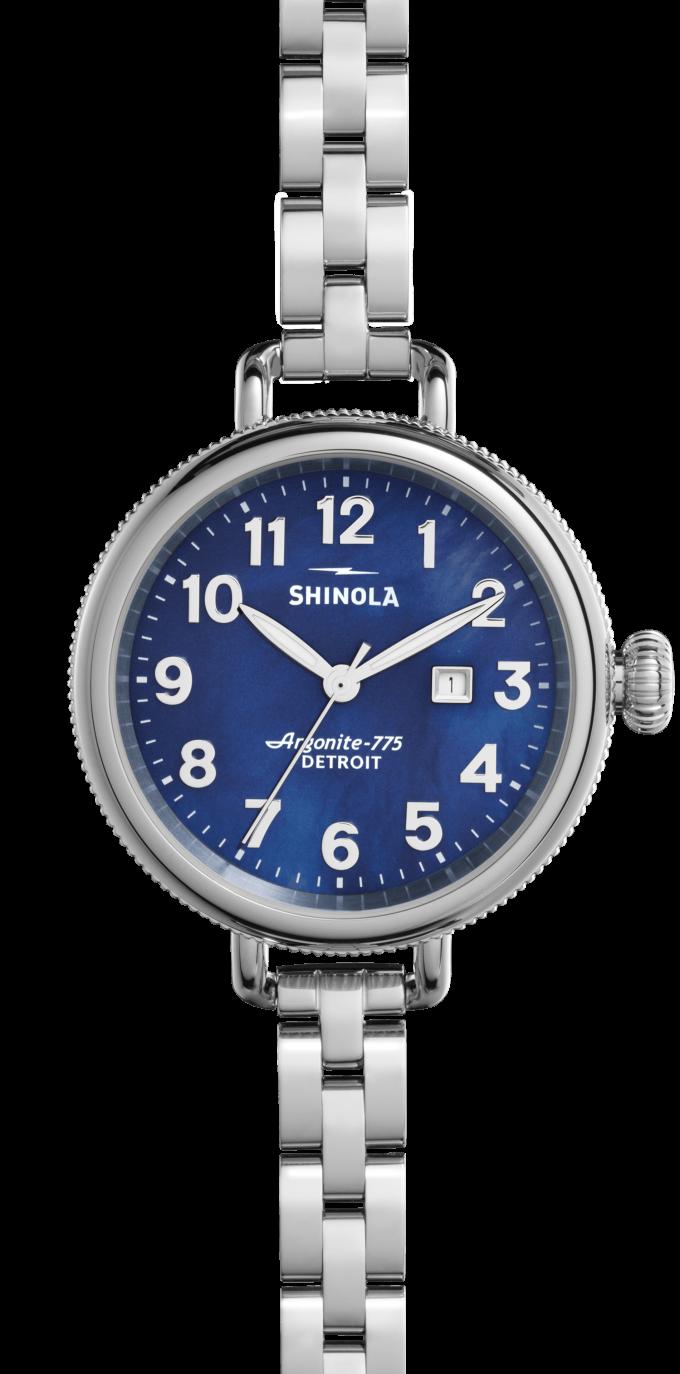 Shinola Watch | Handcrafted Watches | Shinola Watch Store