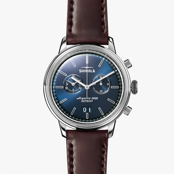 Shinola Watch Prices | Shinola Watch | Shinola Watches Review