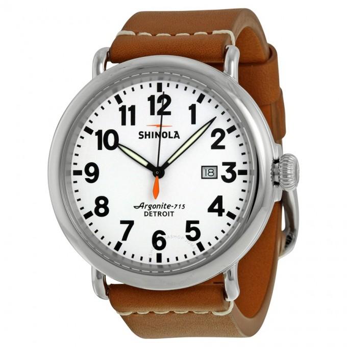 Shinola Watch | Shinola Straps | Shinola Limited Edition Watches