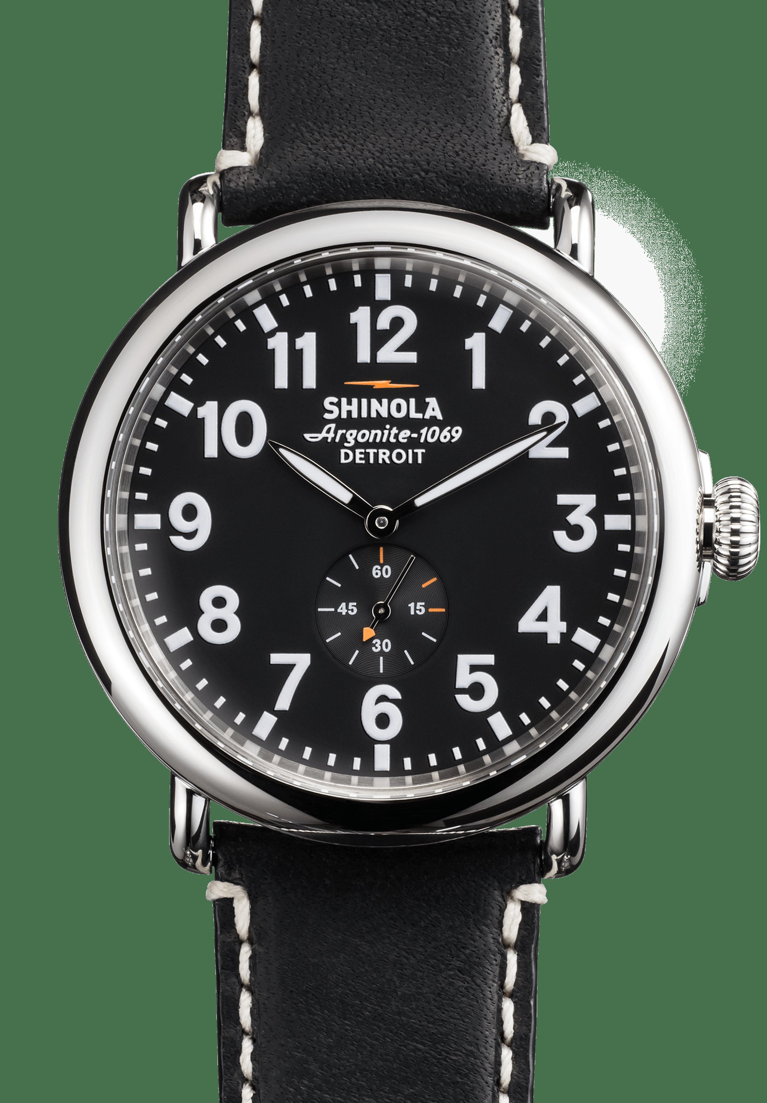 Shinola Watch | Shit Shinola | Shinola Watch Store