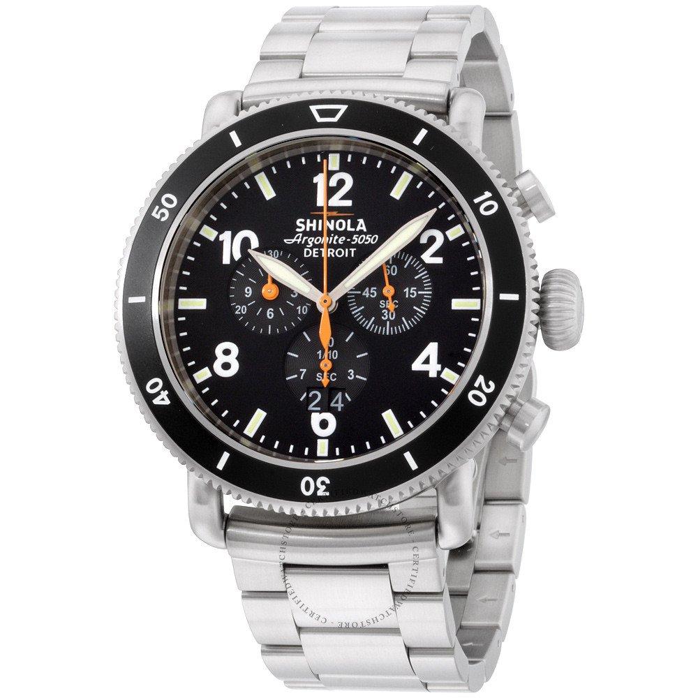 Shinola Watches in Detroit | Shinola Watch | What Is Shinola