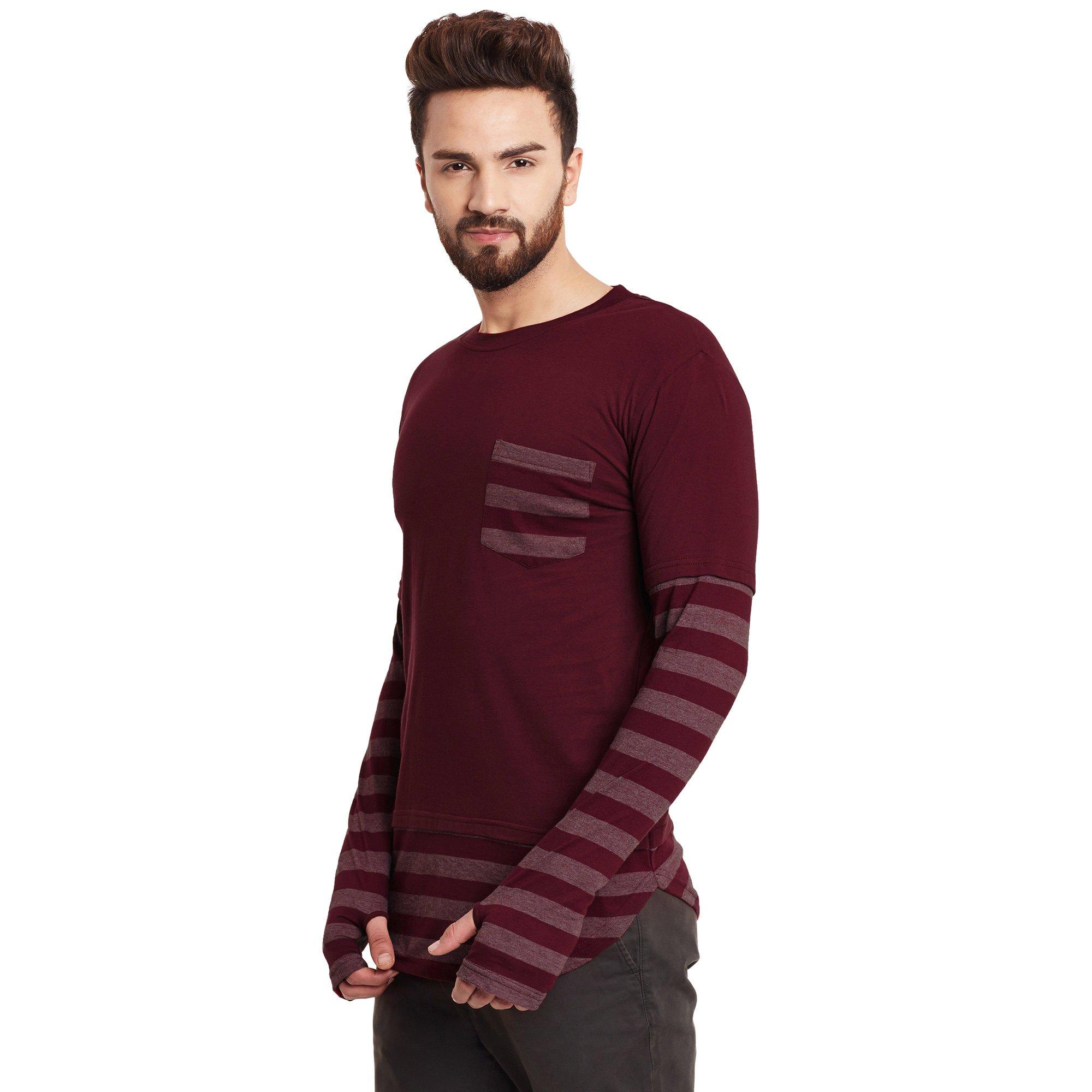 Shirts with Finger Holes | Thumb Hole Cardigan | Thumbhole Sweater