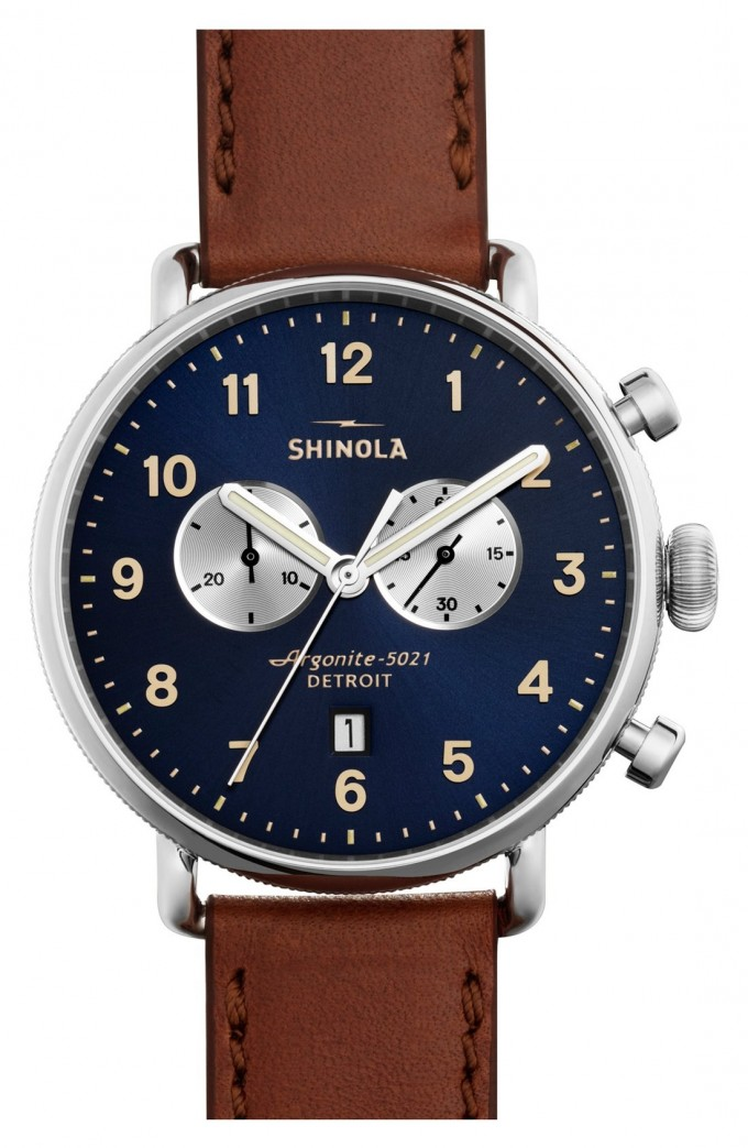 Shit From Shinola | Shinola Watch | Shinola Gomelsky Watch
