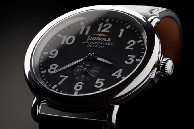 Shit From Shinola | Shinola Watch | Shinola Watches Review
