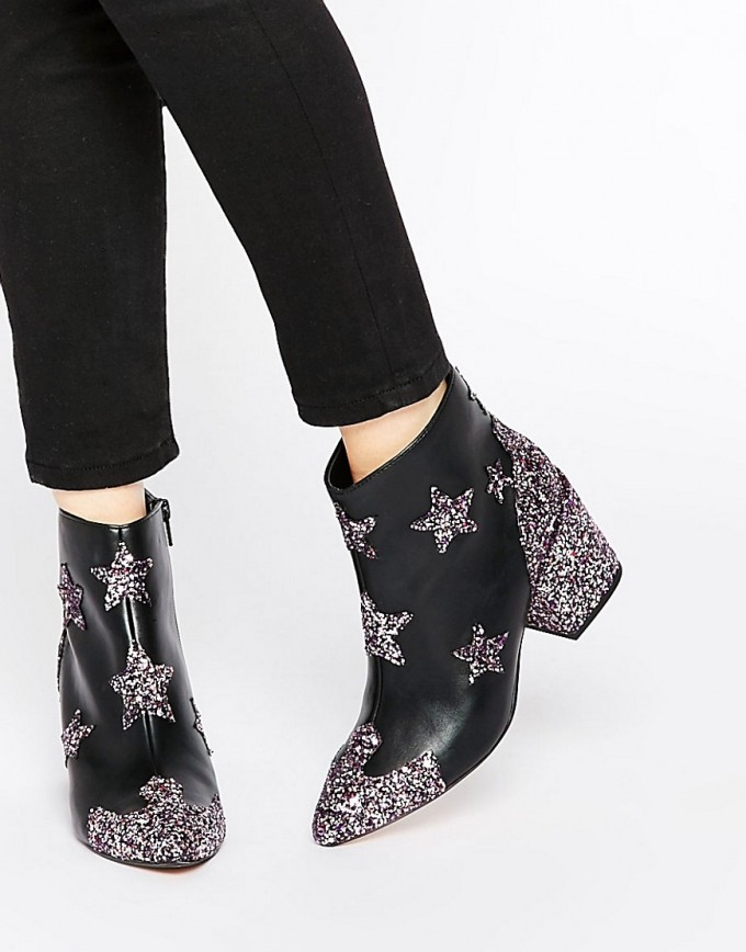 Short Cowboy Boots   Western Studded Ankle Boots   Western Ankle Boots