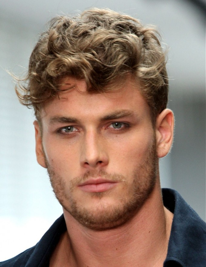 Short Haircuts Curly Hair | Mens Shaggy Hairstyles | Haircuts For Men With Curly Hair