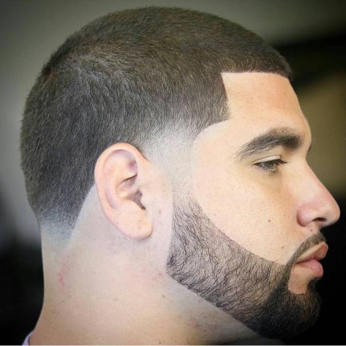 Short Tapered Haircuts   High Fade Vs Low Fade Haircut   Bald Fade