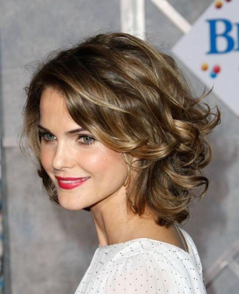 Short Wavy Hair | How to Curl Short Hair | Wavy Short Hair Tutorial