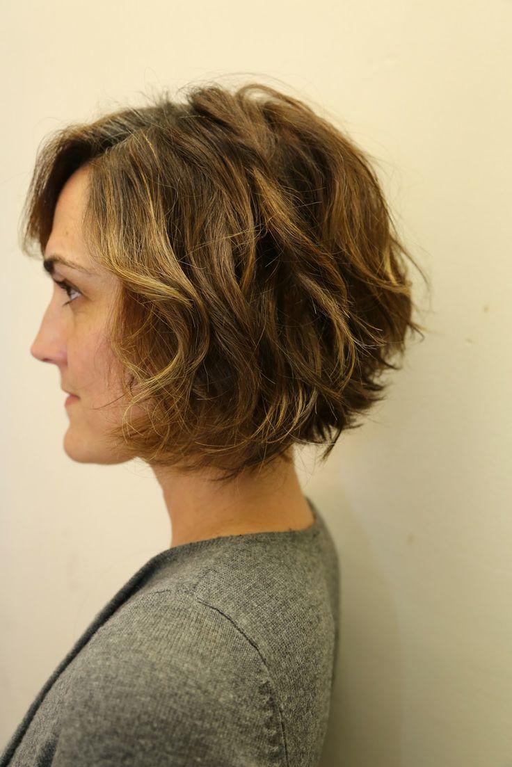 Short Wavy Hair | Short Wavy Hair for Black Women | Wavy Hair Mens Styles