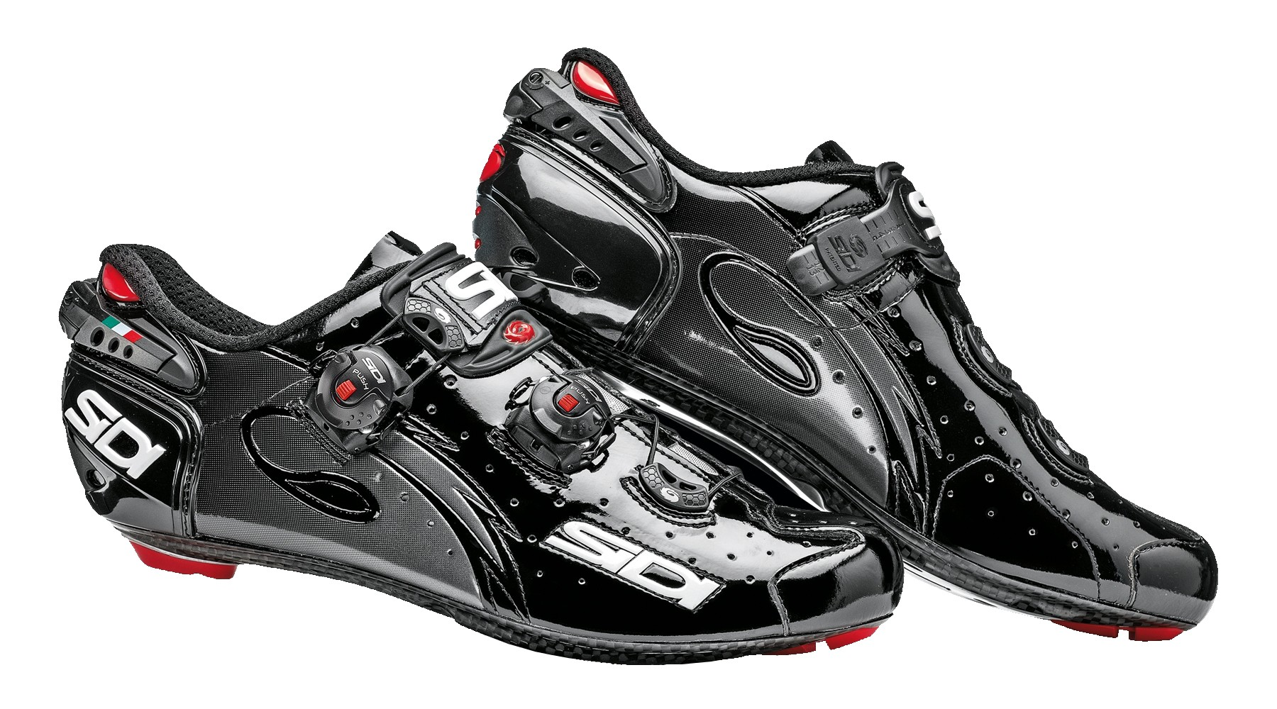 Sidi Cycling Shoes Review | Sidi Wire Carbon Vernice | Sidi Wire Vent Carbon