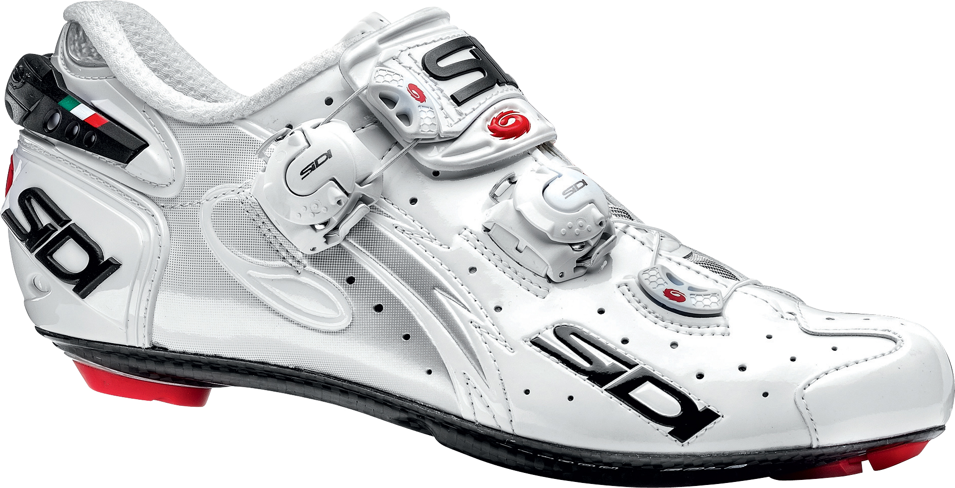 Sidi Ergo 3 Review | Sidi Wire Carbon Vernice | Sidi Vernice Cycling Shoes