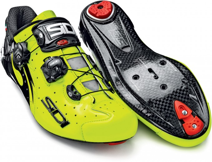 Sidi Road Shoes Review | Sidi Carbon Cycling Shoes | Sidi Wire Carbon Vernice