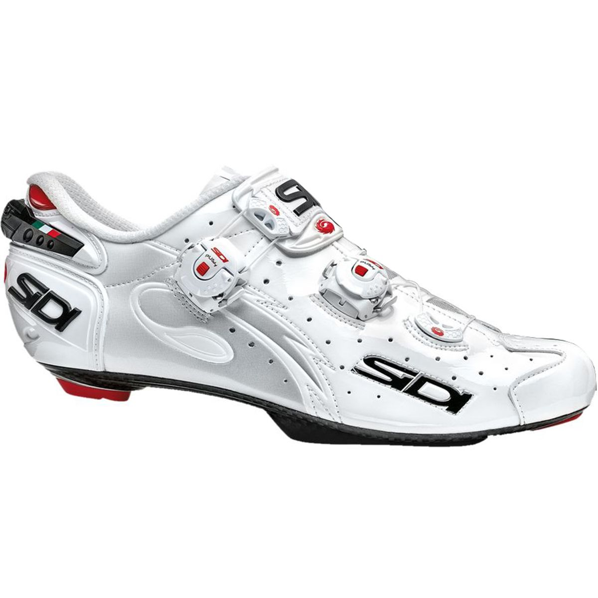Sidi Speedplay Cycling Shoes | Sidi Wire Carbon Vernice | Sidi Wire Road Shoes