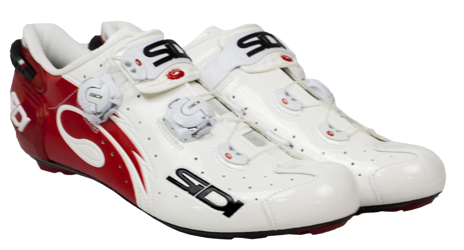 Footwear: Sidi Road Shoes Review | Sidi Carbon Cycling Shoes | Sidi ...