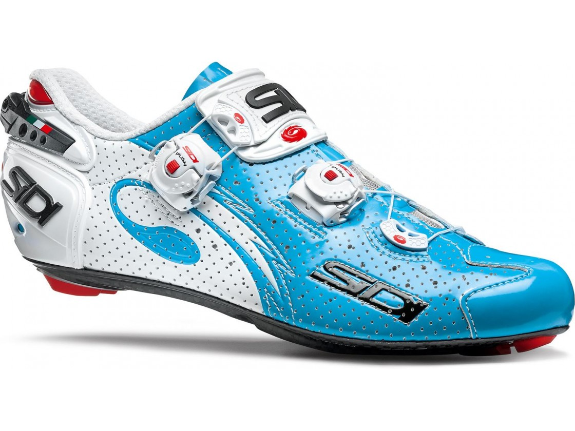 Sidi Wire Carbon Vernice Black | Sidi Ergo 3 Review | Sidi Wire Carbon Vernice