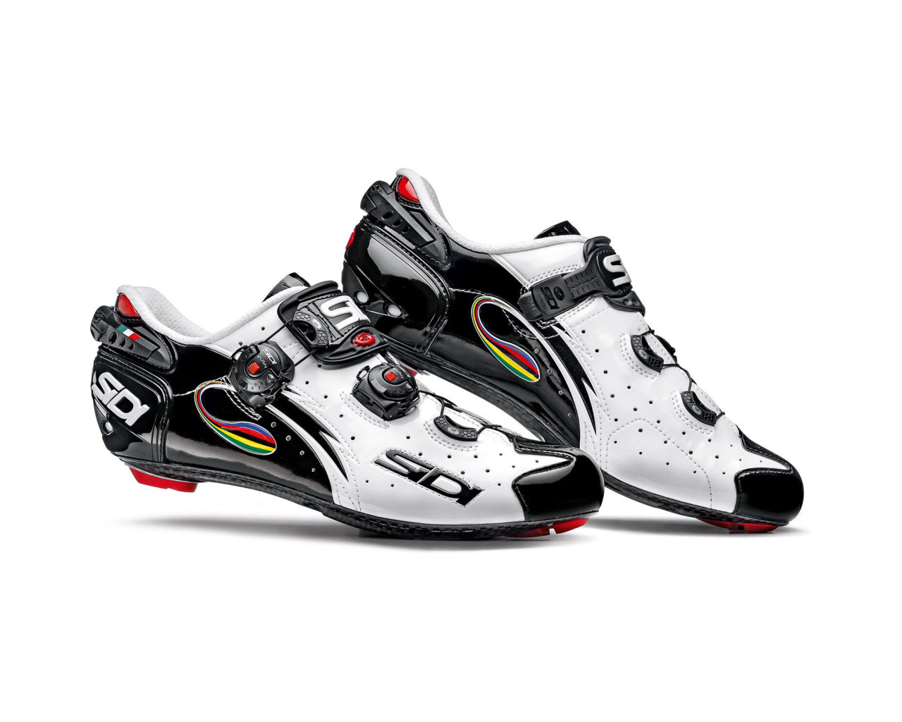 Sidi Wire Carbon Vernice Review | Sidi Wire Carbon Vernice | Sidi Wire Air