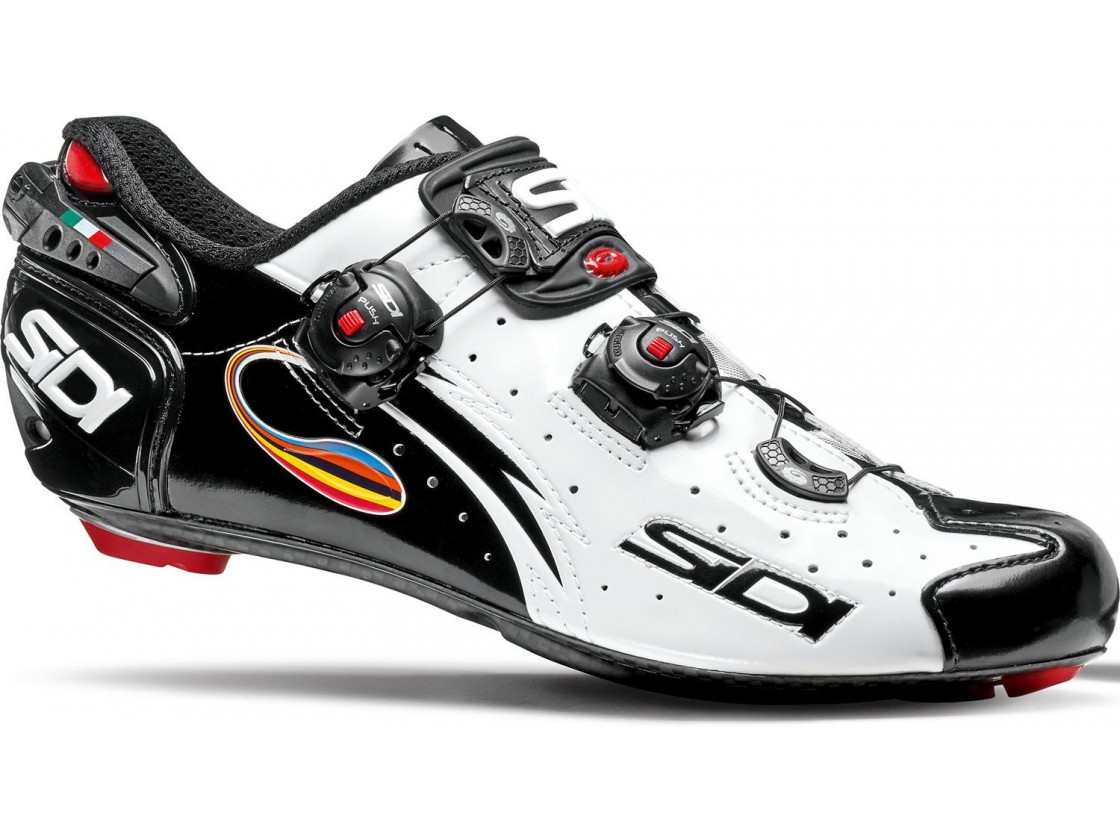 Sidi Wire Carbon Vernice Road Shoes | Sidi Wire Carbon Vernice | Sidi Speedplay Cycling Shoes