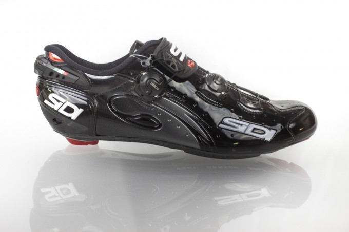Sidi Wire Carbon Vernice Road Shoes | Sidi Wire Carbon Vernice | Sidi Wire Review