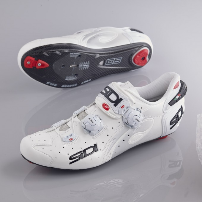 Sidi Wire Carbon Vernice | Sidi Carbon Road Shoes | Best Sidi Cycling Shoes