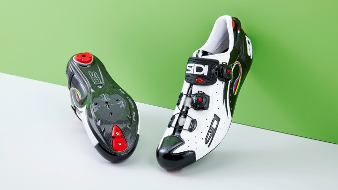 Sidi Wire Carbon Vernice | Sidi Wire 45 | Sidi Cycling Shoes Sale Uk