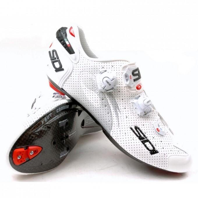 Sidi Wire Carbon Vernice | Vernice Shoes | Sidi Vernice Cycling Shoes