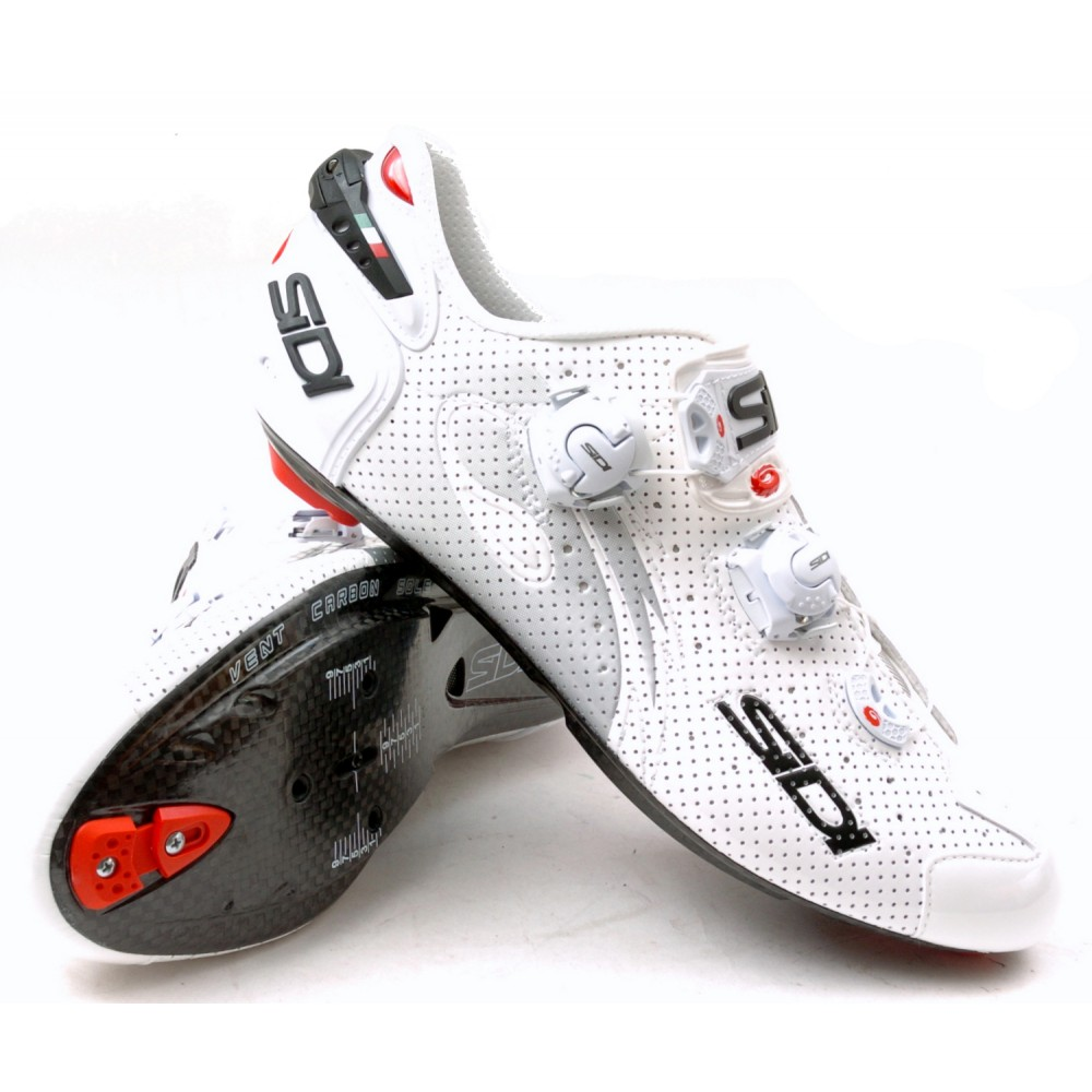 Sidi Wire Carbon Vernice | Vernice Shoes | Sidi Vernice Cycling Shoes
