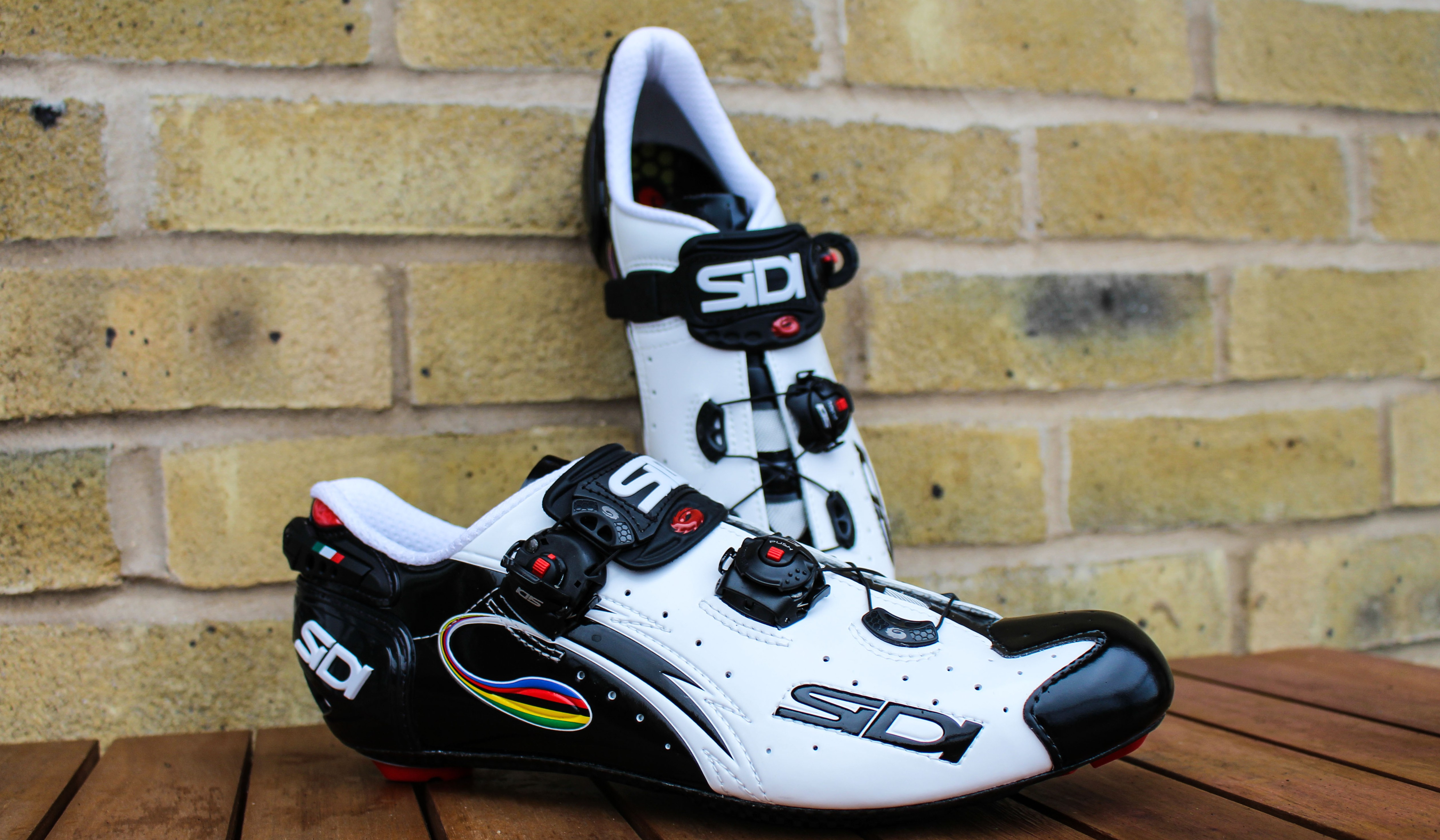 Sidi Wire Shoes | Sidi Wire 42.5 | Sidi Wire Carbon Vernice