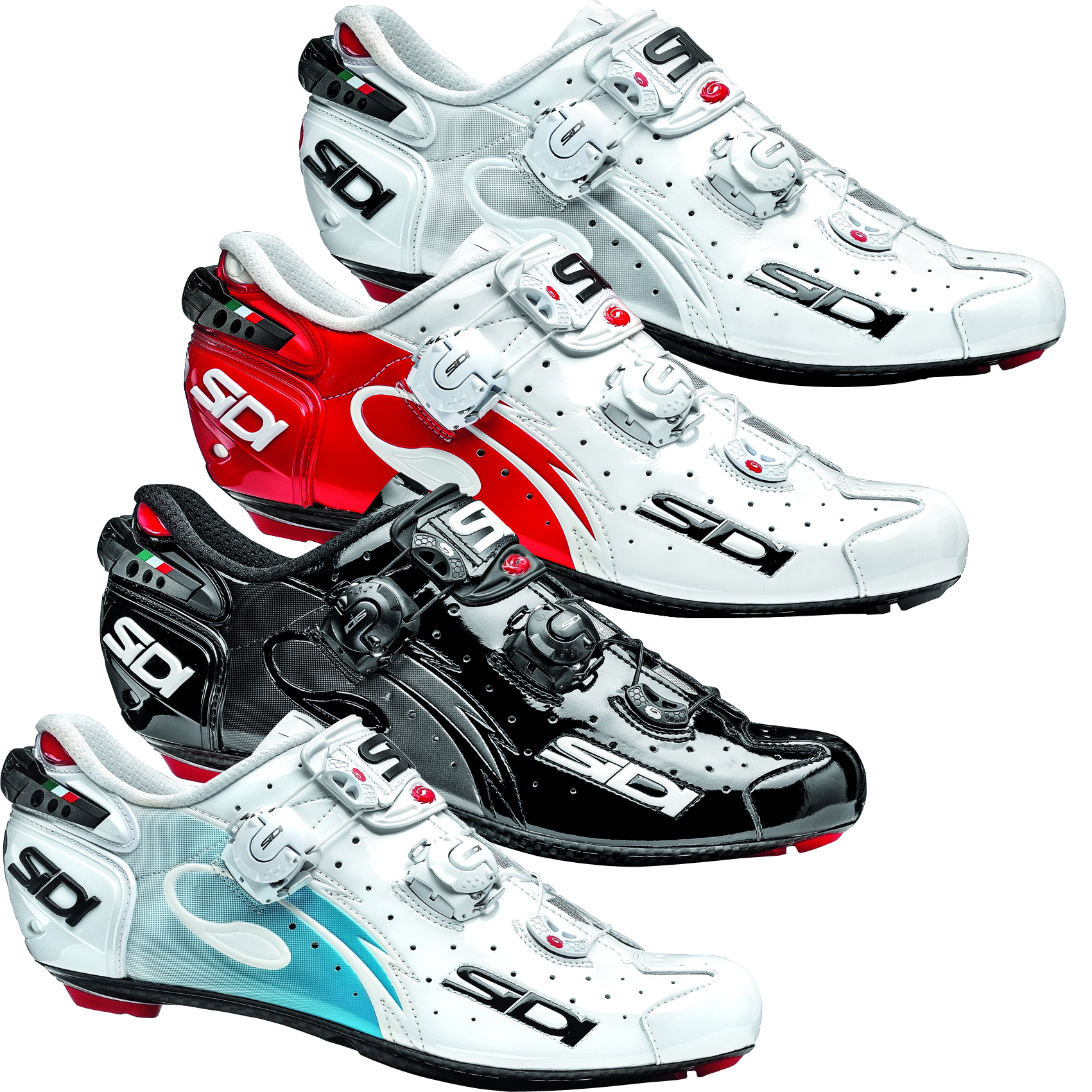Sidi Wire Vent Carbon Review | Sidi Wire Carbon Vernice | Sidi Wire Sp Carbon