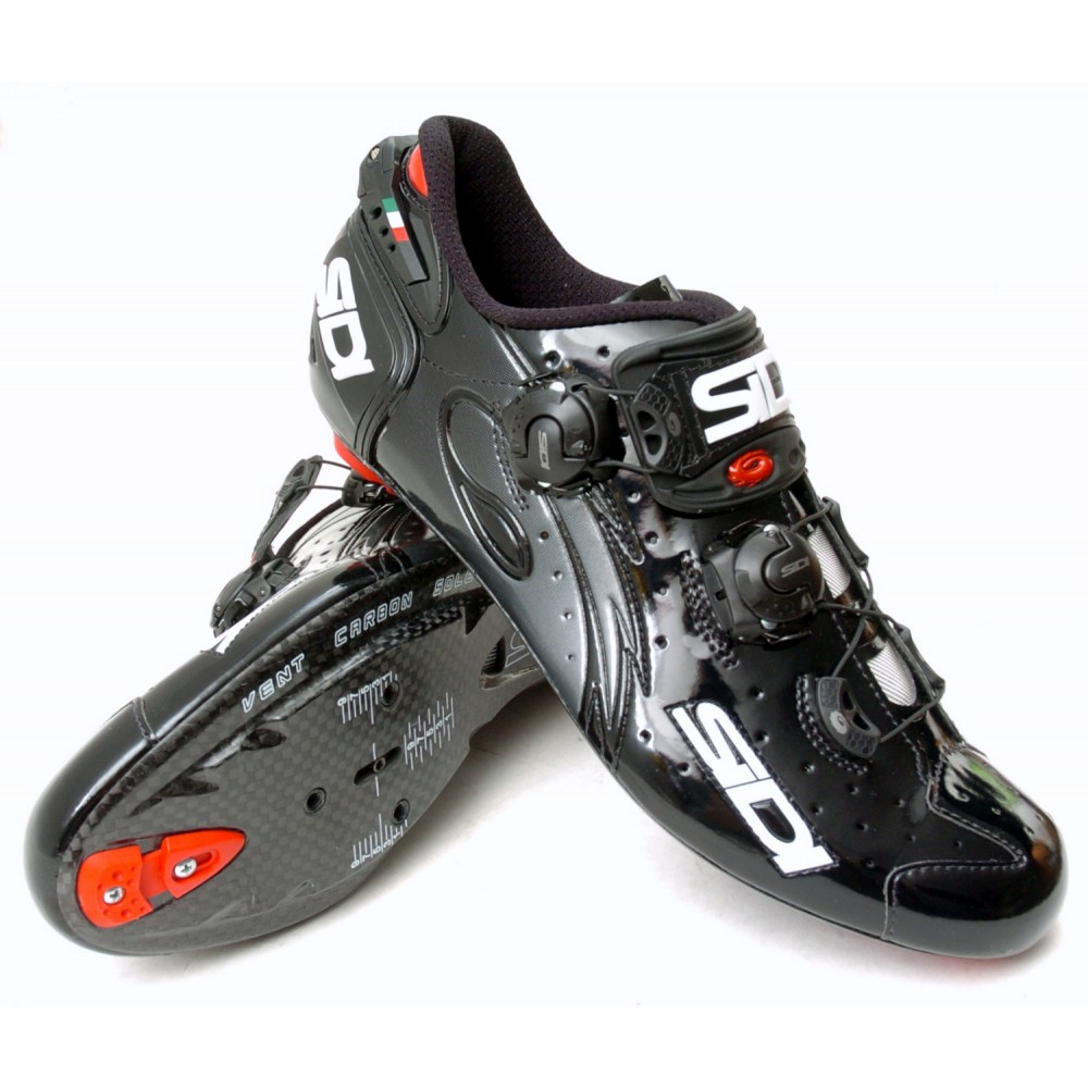 Sidi Wire Vent Carbon | Sidi Wire Road Shoes | Sidi Wire Carbon Vernice