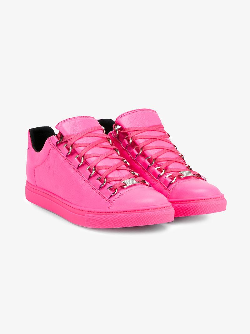 Silver Sneakers Men | Balenciaga Arena Sneakers Ebay | Balenciaga Arena Sneakers