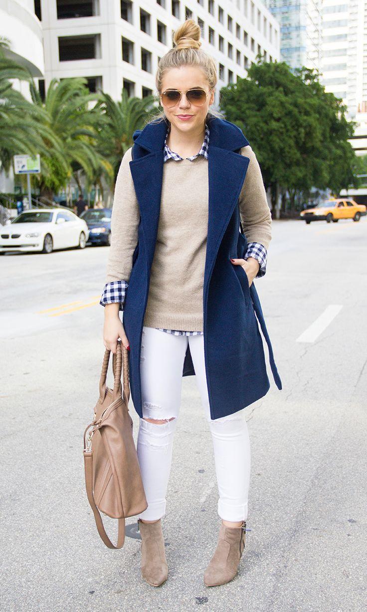 Sleeveless Trench Coat | Olive Trench | Drape Coat Womens