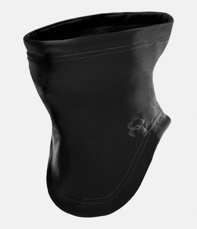 Snazzy Hunting Neck Warmer | Inspiring Under Armour Neck Gaiter