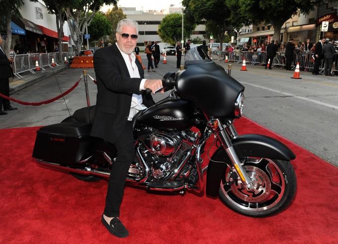 Soa Harley | Soa Motorcycle | Sons Of Anarchy Bikes